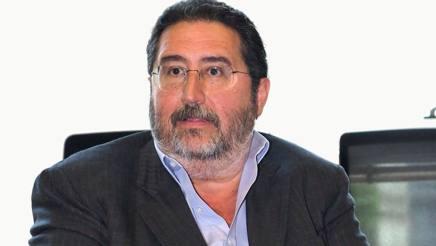 Giovanni Branchini, ex agente, fra gli altri, di Ronaldo. Bozzani