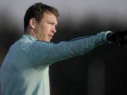 Stephan Lichtsteiner (34), alla Juventus dal 2011. GETTY IMAGES