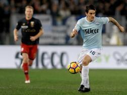 Luis Alberto, 25 anni, 7 gol e 8 assist in campionato. Getty Images