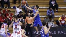 Gherardo Sabatini, 23 anni, prima stagione a Treviso CIAMILLO
