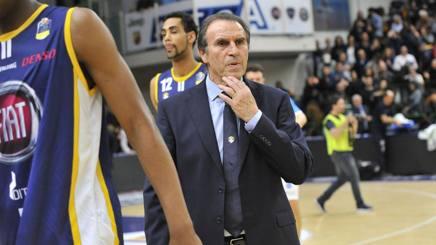 Carlo Recalcati . CiamCast