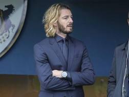 Federico Balzaretti, 36 anni, è dirigente della Roma ed esperto di calcio estero per FoxSports.