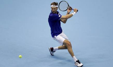 Andreas Seppi, 33 anni, numero 77 ranking Atp GETTY