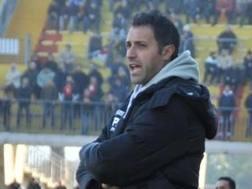 Carmelo Imbriani, smessi i panni di calciatore, ha anche allenato il Benevento