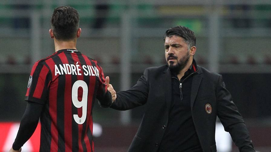 """Silva, i ritmi da Coppa e… Gattuso: le nuove """"missioni"""""""