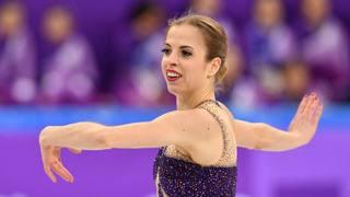Lo spettacolo del ghiaccio: Italia quarta nella gara a squadre