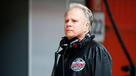 Geene Haas, patron dell'omonimo team