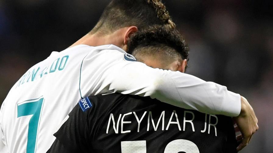 Champions, Real Madrid-Psg 3-1: Ronaldo (2 gol) e Marcelo in rimonta