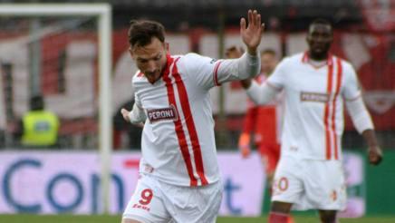 Libor Kozak, 1 gol in stagione. Lapresse