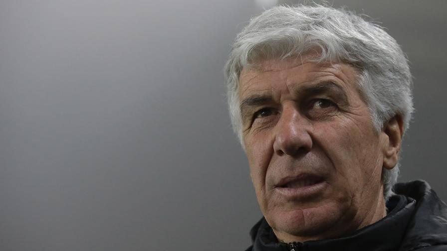 """Atalanta, Gasperini: """"Dortmund favorito ma ce la giocheremo con personalità"""""""