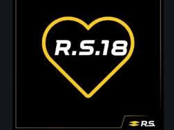 La Renault fa suonare il suo motore nel giorno di San Valentino