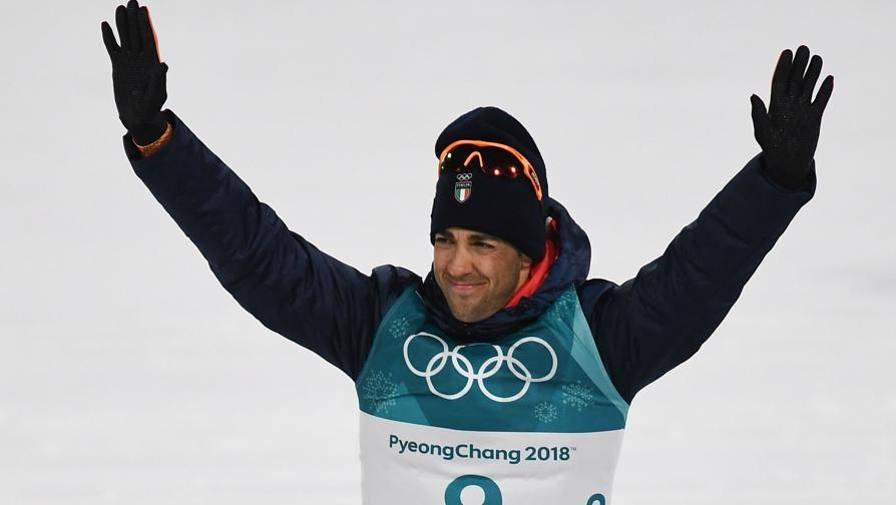"""scifondo: Olimpiadi, Pellegrino: """"Ora serve qualcuno che cresca per prendere la mia eredità"""""""