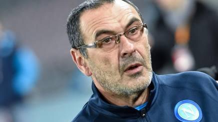Maurizio Sarri, 59 anni. Afp