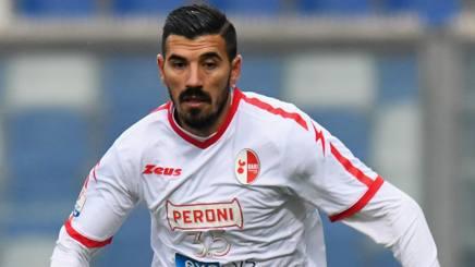 Salvatore D'Elia, 29 anni. Lapresse