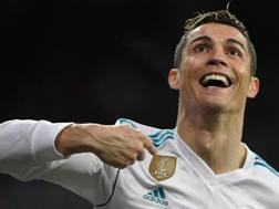 Cristiano Ronaldo, 32 anni.