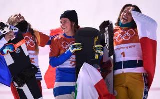 Snowboard cross: Moioli, nel regno della felicità