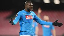 Kalidou Koulibaly, 26 anni. Getty Images