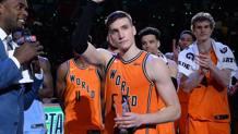 Bogdan Bogdanovic, 25 anni. AFP