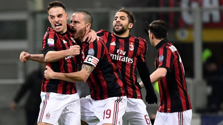 Il Milan non si ferma più! Samp stesa e agganciata