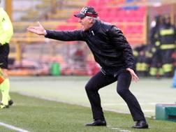 Roberto Donadoni, 54 anni. Ansa