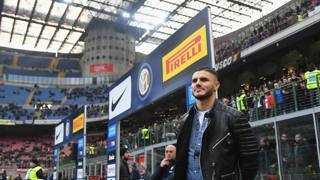 Mauro Icardi, 25 anni, Getty Images