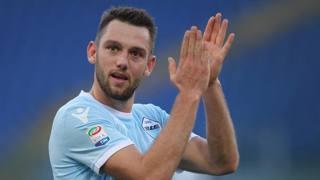 Stefan de Vrij, 26 anni, è alla Lazio dal 2014. Getty