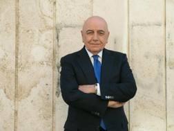 Adriano Galliani, 73 anni. LaPresse