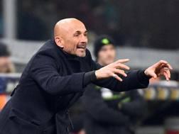Luciano Spalletti, 58 anni. Ansa