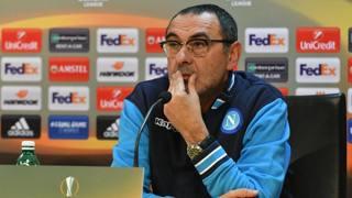 Maurizio Sarri, 59 anni. Twitter