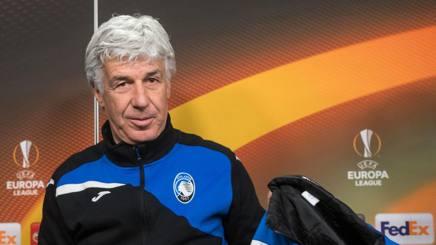 Gian Piero Gasperini, 60 anni, Afp