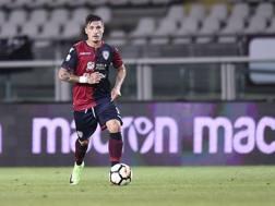Fabio Piscane, 32 anni. Lapresse