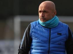 Luciano Spalletti, 58 anni, allenatore dell'Inter. Getty