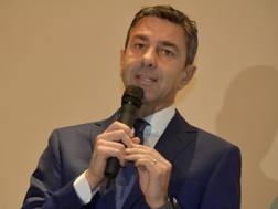 Alessandro Costacurta, 51 anni, Getty Images