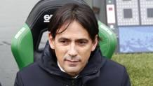 Simone Inzaghi, 41 anni, Ansa