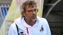 Francesco Moriero, 48 anni. Lapresse