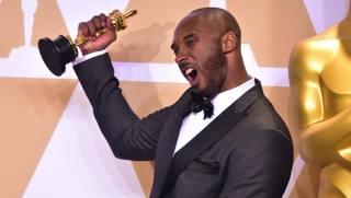"""La notte degli Oscar: da Kobe alla festa de """"La Forma dell'acqua"""""""