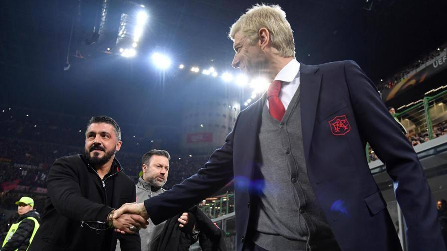 """Wenger: """"Serviva vincere Non siamo diventati scarsi"""""""
