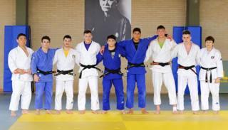 Progetto Tokio 2020, i giovani del judo si mettono in Giochi