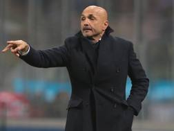 Luciano Spalletti, 59 anni Getty Images