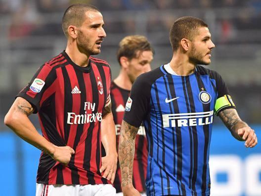"""Milan-Inter: derby il 4 aprile Calcio d'inizio alle 18.30 Niente deroghe """"festive"""""""