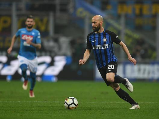 Inter, più Borja di Rafinha Juve: Alex Sandro alto