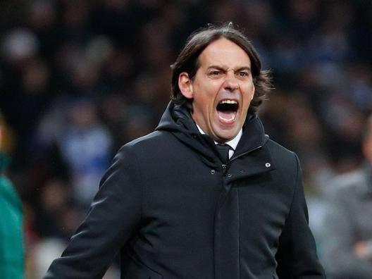 """Inzaghi: """"Lulic non recupera Milinkovic forse giocherà"""""""