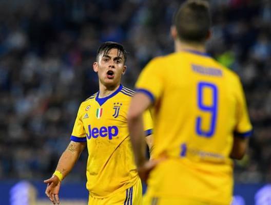 Stop Juve, il Napoli esulta Regge il muro Spal: è 0-0 Sarri può tornare a -2