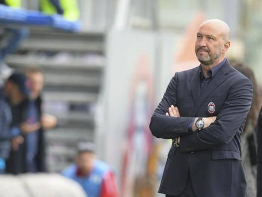 Crotone-Roma 0-2, il tabellino
