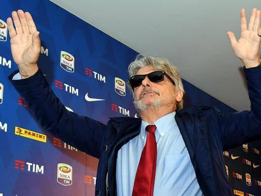 "Ferrero: ""Spalletti ha paura Torreira? Va dove vuole"""