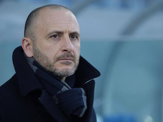 """Ausilio: """"De Vrij all'Inter? Non ha firmato con noi"""""""