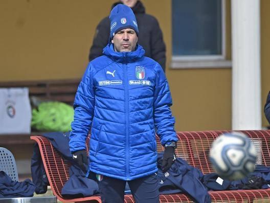 Di Biagio convoca Ogbonna Chiellini resta a Torino