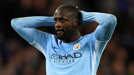 Yaya Touré, 34 anni. Getty Images