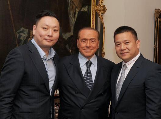 Vendita del Milan a Li La procura apre fascicolo