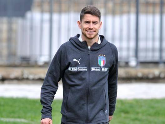 """Jorginho: """"Ripartiamo uniti Porto il bel gioco di Sarri"""""""